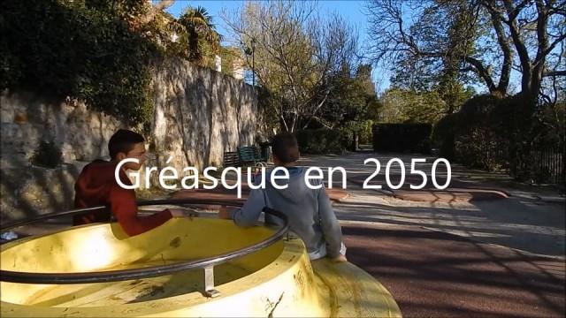 Fête du livre Gréasque 2050