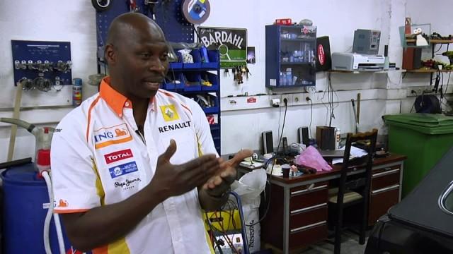 Etre mécanicien, un métier de passion !