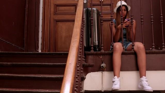 Bruit d'escalier