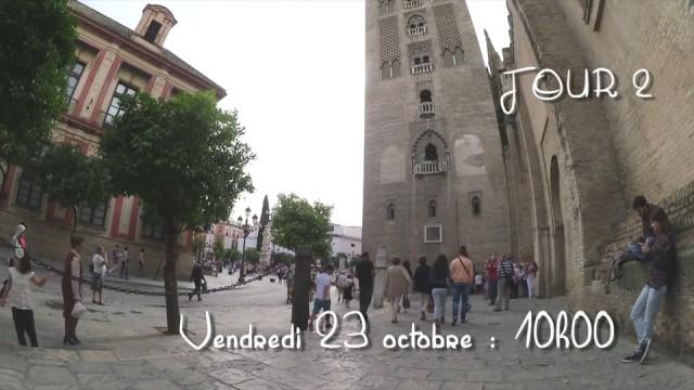 Viaje Al Andalus Jour 2