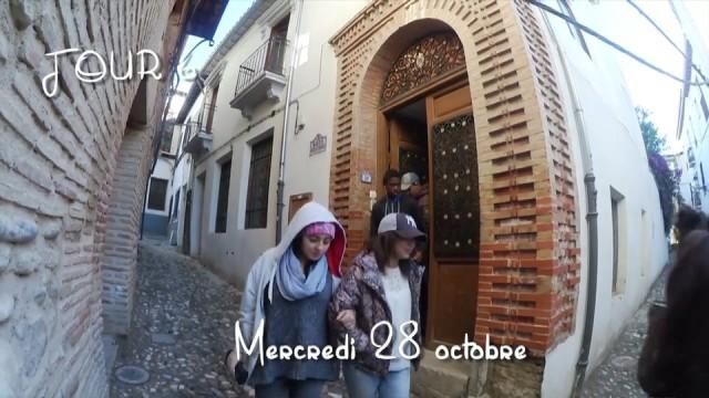 Viaje Al Andalus Jour 6